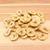 banana · batatas · fritas · frito · fresco · saudável - foto stock © sarahdoow