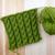 groene · kabel · steek · bal · garen - stockfoto © sarahdoow