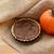 dynia · pie · jesienny · tkaniny · drewniany · stół · tabeli - zdjęcia stock © sarahdoow
