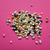 misto · secas · feijões · ervilhas · rosa · preto - foto stock © sarahdoow