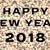 boldog · új · évet · szöveg · fekete · zöldborsó · írott · aszalt - stock fotó © sarahdoow