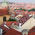 daken · Praag · top · betegelde · oude - stockfoto © sarkao