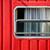 schip · venster · oud · hout · frame · muur - stockfoto © sarkao