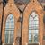 ゴシック · 窓 · ウィンドウ · 英語 · 家 - ストックフォト © sarkao