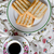 コーヒー · 花 · 開いた本 · ショット · カップ - ストックフォト © sarkao