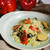 saludable · ensaladera · ensalada · tomates · cherry · aguacate - foto stock © sarymsakov