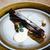 donut · glazuursuiker · beker · koffie · lepel · witte - stockfoto © sarymsakov