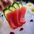 Sashimi · Mischung · Lachs · Thunfisch · Tintenfisch - stock foto © sarymsakov