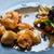 глубокий · жареный · овощей · соус · соус · продовольствие - Сток-фото © sarymsakov