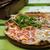 delicious italian pizza stock photo © sarymsakov