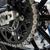 moto · arrière · roue · mécanisme · pouvoir · machine - photo stock © sarymsakov