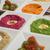 heerlijk · gezonde · ingesteld · witte · voedsel · brood - stockfoto © sarymsakov