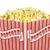 popcorn 2 stock photo © sbonk