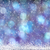 beautiful blue purple aqua background snow stars stock photo © scheriton