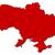 mapa · Ucrânia · político · vários · globo · abstrato - foto stock © schwabenblitz