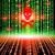 virus · alarm · Rood · groene · binaire · code · computer - stockfoto © sdecoret