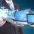 бизнесмен · Tech · стороны - Сток-фото © sdecoret
