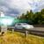 mil · sürücü · hız · limiti · imzalamak · karayolu - stok fotoğraf © sdecoret