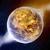 метеорит · планеты · пространстве · мнение · небе · мира - Сток-фото © sdecoret