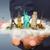noto · monumenti · mondo · nube · insieme · estate - foto d'archivio © sdecoret