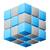 куб · белый · блоки · здании · строительство · фон - Сток-фото © sdecoret