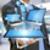 empresário · tecnologia · dispositivo · mão · computador - foto stock © sdecoret