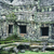 exterior view of ta prohm temple stock photo © searagen
