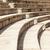 roman theater at caesaria stock photo © searagen