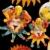 seramik · İtalyan · boyalı · diğer · göstermek - stok fotoğraf © searagen