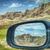 dombok · útszéli · piros · kő · autópálya · fű - stock fotó © searagen