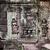 two carvings at preah khan stock photo © searagen