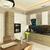 3d rendering modern kitchen design stock photo © sedatseven