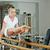 exercise on skids stock photo © seenad
