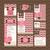 élégante · résumé · vintage · cadre · invitation - photo stock © selenamay