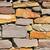 téglalap · kő · textúra · csempék · fehér · háttér - stock fotó © serg64