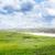 ensoleillée · prairie · lac · Afrique · Kenya · forêt - photo stock © serg64