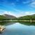 beautiful lake in the mountains stock photo © serg64