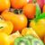 armut · meyve · dilim · arka · plan · kırmızı · bitki - stok fotoğraf © serg64