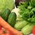gyűjtemény · izolált · fehér · zöld · saláta · kert - stock fotó © serg64