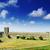 medieval · castillo · europeo · ciudad · Foto · edificio - foto stock © serg64
