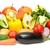meyve · yalıtılmış · beyaz · gıda · doğa · elma - stok fotoğraf © serg64