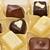 chocolates in box stock photo © serg64