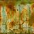 グランジ · 描いた · 金属の質感 · 古い · 金属面 · カバー - ストックフォト © serge001