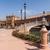 Famous Plaza de Espana in Seville stock photo © serpla