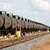 railroads tankers cars stock photo © sframe