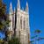 duke chapel bell tower stock photo © sframe