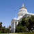 california capitol grounds stock photo © sframe