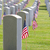Cemetery Memorial Day stock photo © sframe