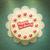 grande · bolo · de · aniversário · vetor · comida · festa · feliz - foto stock © sgursozlu