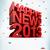 szczęśliwego · nowego · roku · 2012 · przezroczysty · numer · różny · efekty · świetlne - zdjęcia stock © sgursozlu